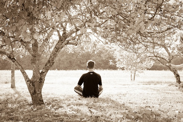 Mindfulness Meditation – Scientific American