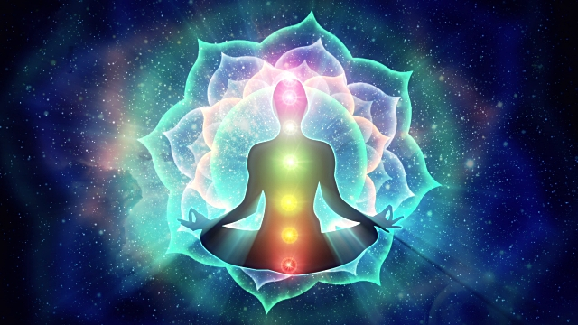 The 7 Chakras Your Energy System